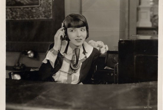 17 signs that you're a silent film hipster