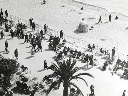 À Propos de Nice (1929)