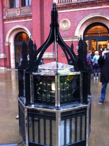 Mat Collishaw's Magic Lantern