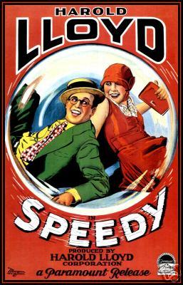 Speedy (1928)