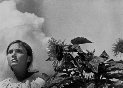 Earth (1930)