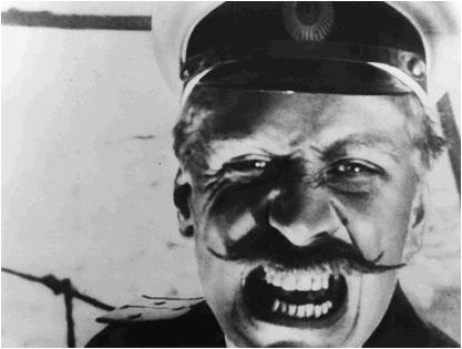 Battleship Potemkin (1925)