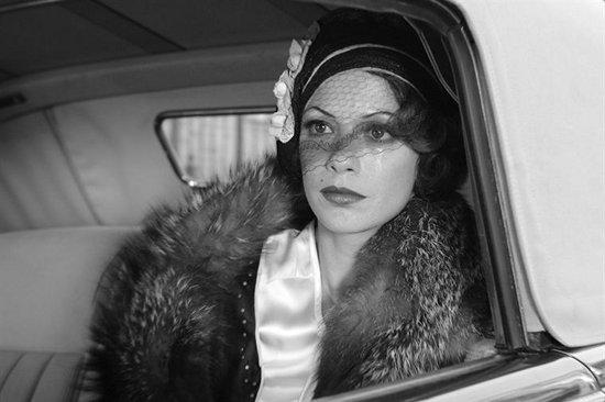 Berenice Bejo in The Artist (2011)