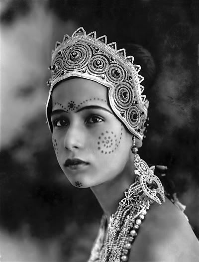Light of Asia (1925)