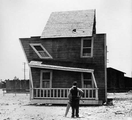 Buster Keaton's One Week (1920)