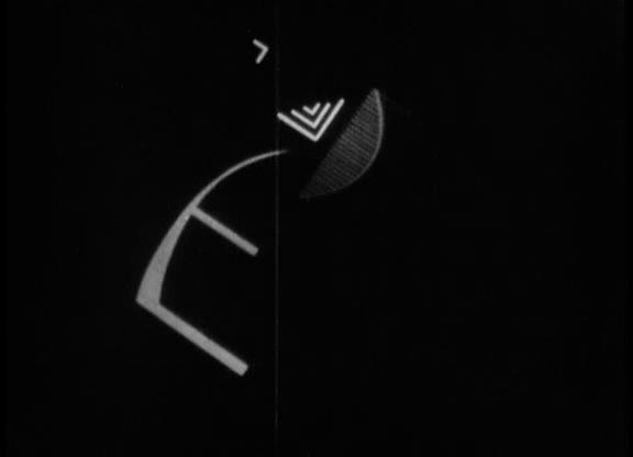 Symphonie Diagonale (1924)