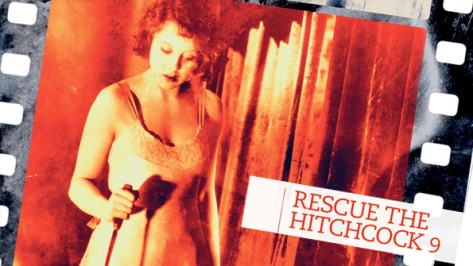 Rescue the Hitchcock 9