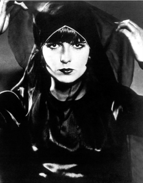 Louise Brooks Pandora's Box (1929)