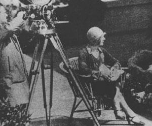 Paulette McDonagh directing