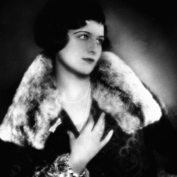 Lillian Hall-Davis