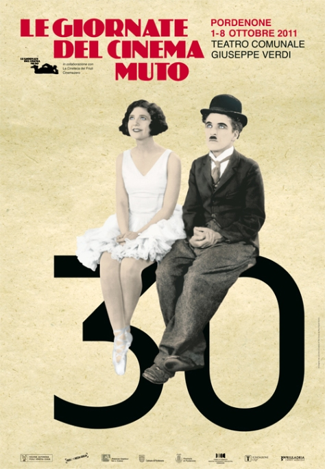 Le Giornate del Cinema Muto 2011