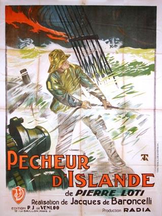 Pêcheur d'Islande (1927)