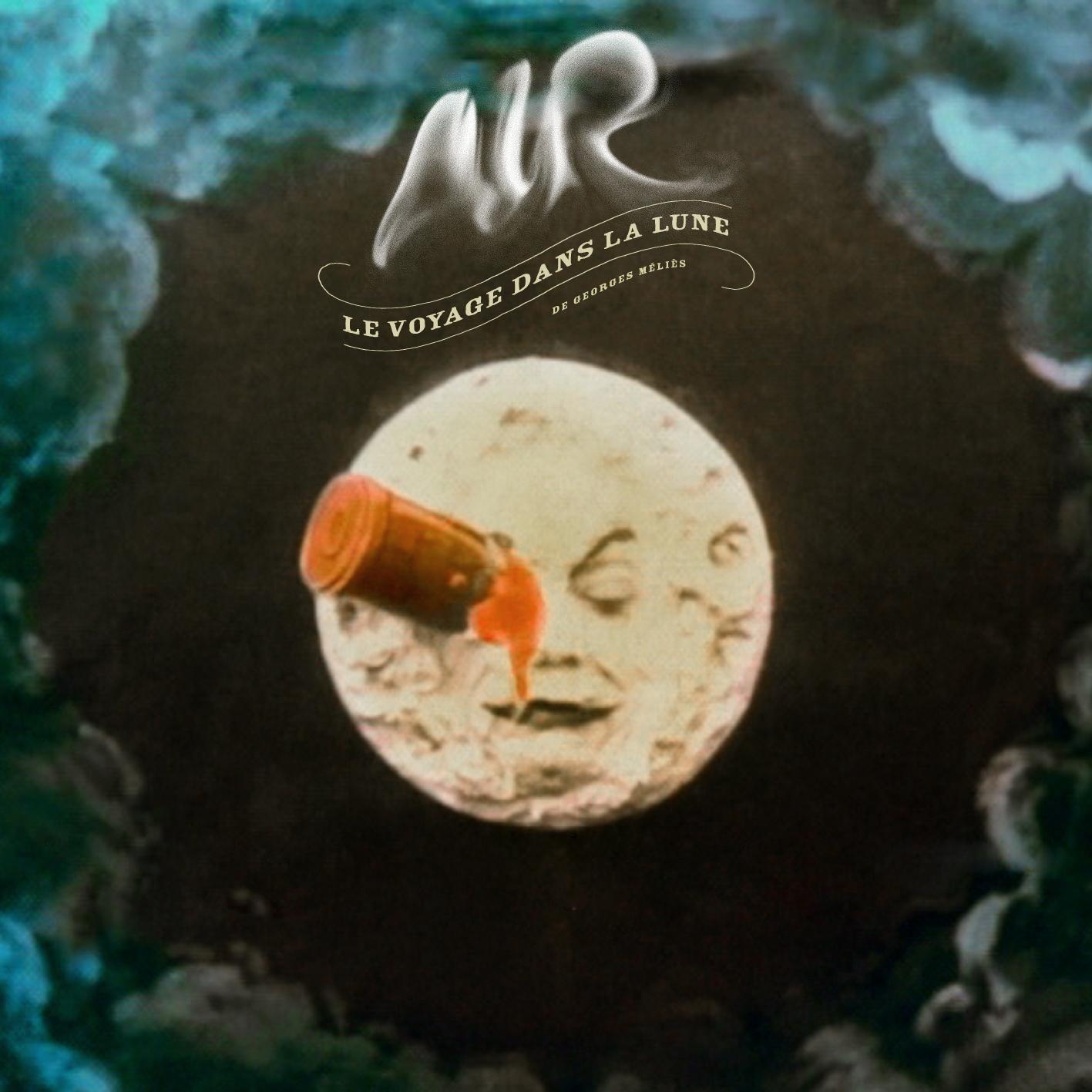 A rodar XLIV Airalbum