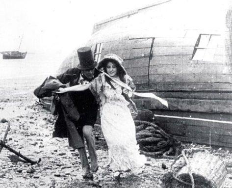 David Copperfield (1913)