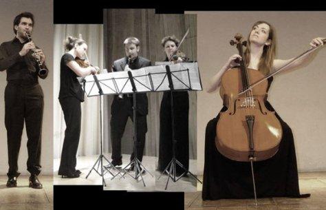 Ensemble Amorpha