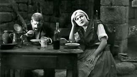 The Wolves (1923)