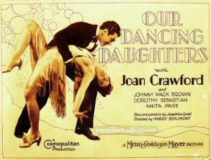 Our Dancing Daughters (1928)