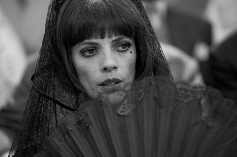 Maribel Verdú in Blancanieves
