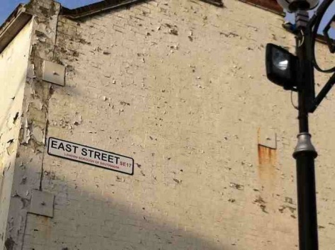 East Street AKA East Lane