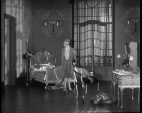 'Hollywood taste' – A Woman Redeemed (1927)
