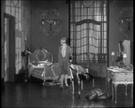 'Hollywood taste' – A Woman Redeemed (1927)