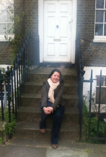 Ayse at 39 Methley Street