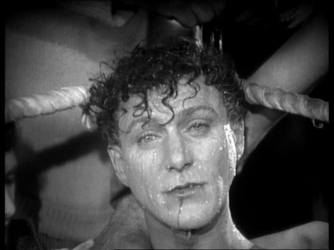 Carl Brisson in The Ring (1927)