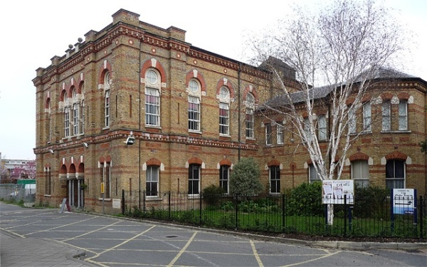 The Cinema Museum in south London