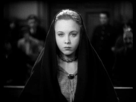 Anny Ondra in The Manxman (1929)