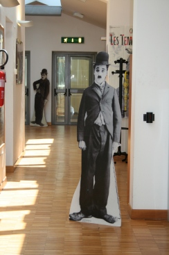 Image dispute: which is the real Chaplin?