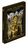 Giorgio Moroder presents: Metropolis, the DVD steelbook