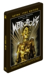 Giorgio Moroder presents: Metropolis, the DVD steelbook