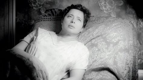Isabella Rossellini in Guy Maddin's Keyhole