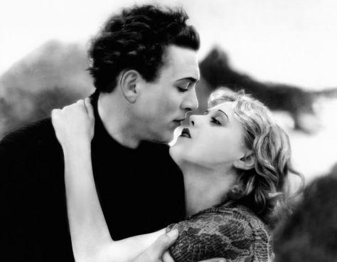The Manxman (1928)