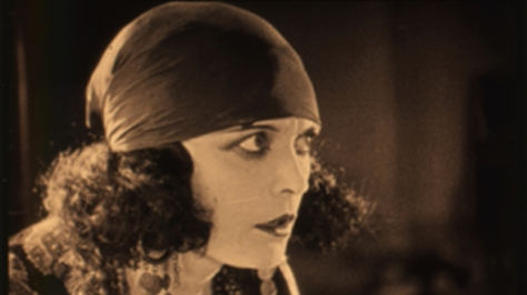 The Spanish Dancer (1923)