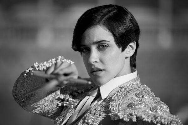 Macarena García in Blancanieves (2012)
