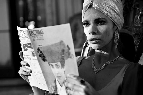 Maribel Verdú in Blancanieves (2012)