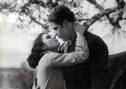 Idillio Infranto (1933)