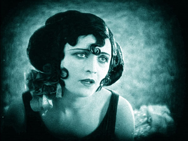 Pola Negri in The Spanish Dancer (1923)