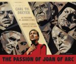 Passion of Joan of Arc packshot