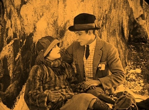Beyond the Rocks (1922)