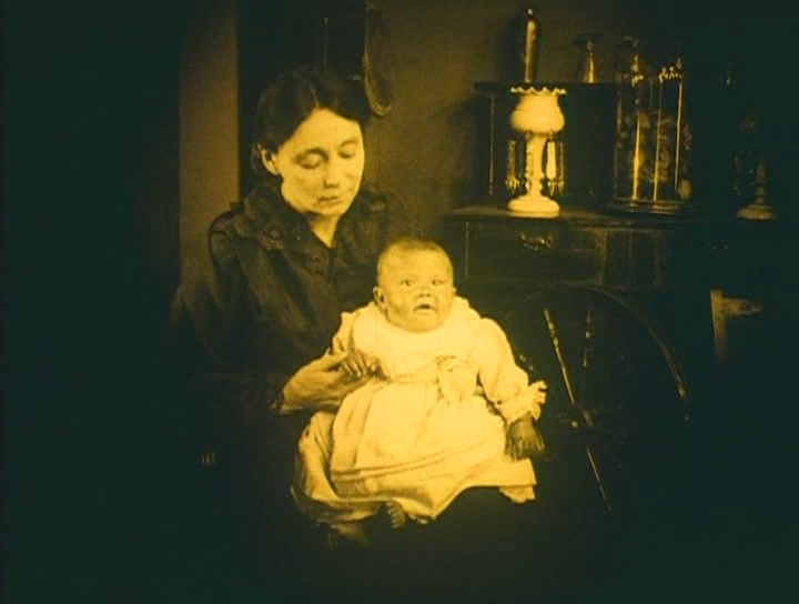 The Life Story of David Lloyd George (1918)