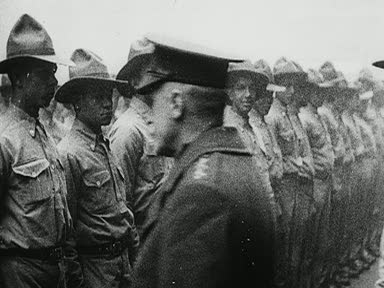 The Battles of the Coronel and Falkand Islands (1927)