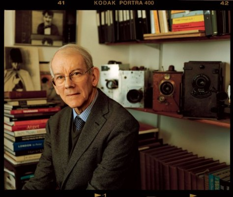Kevin Brownlow (Vanityfair.com)
