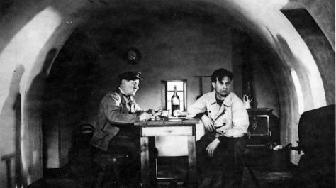 Gardiens de Phare (1929)