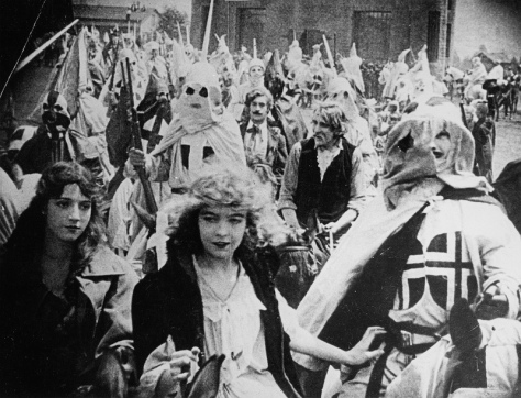 The Birth of a Nation (1915)