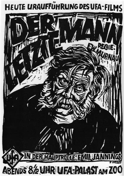 The Last Laugh (1924)