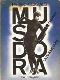 Musidora: la dixieme muse