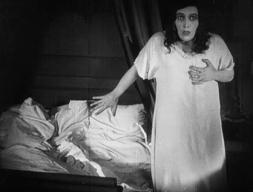 Image result for nosferatu 1922 ellen