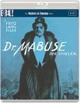 Dr Mabuse, der Spieler (1921)